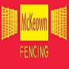 McKeown Fencing Icon