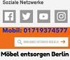 Möbelabholer Berlin Icon