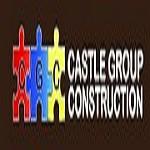 Castle Group Construction Icon