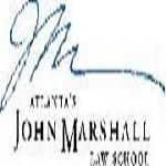 Atlanta's John Marshall Law School Icon