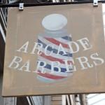 Arcade Barbers Icon