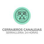Cerrajeros Canalejas Serralleria 24 horas Icon