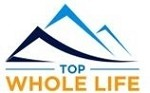 Top Whole Life Icon