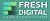 Fresh Digital Icon