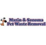 Marin & Sonoma Pet Waste Removal Service Icon
