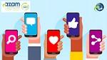 Azam Social Media Management Services Agency Icon