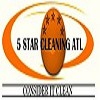 5 Star Cleaning ATL Icon