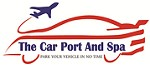 The Car Port and Spa Icon