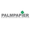 Palmpapier Enveloppen Icon