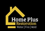 Home Plus Restoration Icon