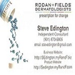Rodan & Fields Dermatologists Icon
