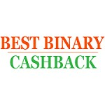 Best Binary Cash Back Icon