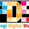 Pelangi Digital Studio Icon