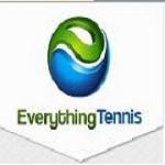 Everything Tennis Icon