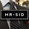 Mr. Sid Icon