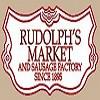 Rudolph's Market & Sausage Factory Icon
