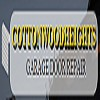 Garage Door Repair Cottonwood Heights UT Icon