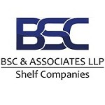 BSC & ASSOCIATES - CORPORATE SOLUTIONS LLP Icon