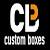 Custom Boxes Icon