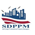 San Diego Professional Property Managers Icon