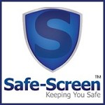 Safe-Screen Icon