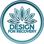 Sober Living by Design for Recovery Icon