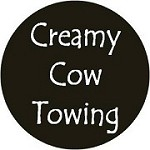 Creamy Cow Towing Icon