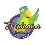 Tropicana Hostel Icon