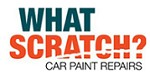 What Scratch? Car Paint Repairs Icon