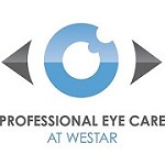 Professional Eye Care at Westar Icon