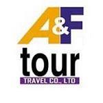 AandF TOUR Icon