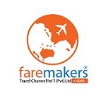 Faremakers Travel Channel Icon