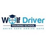 Wolf Driver Training School Icon