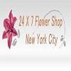 Send flowers NYC - 24x7 flower shop Icon