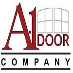 A-1 Door Company Icon