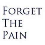 Forget The Pain Icon