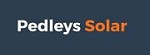 Pedleys Solar Power Sunshine Coast Icon