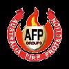 Australia Fire Protection Icon