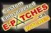 e-patches.ca Icon