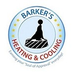 Barker's Heating & Cooling Icon