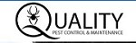 Quality Pest Control and Maintenance Icon