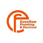 Evenflow Plumbing and Electrical Icon