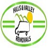 Hills & Valley Removals Icon