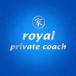 Royal Private Coach / Berlin Icon