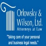 Orlowsky & Wilson, Ltd Attorneys at Law