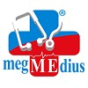 Megmedius International Pvt Ltd Icon