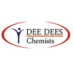 Dee Dees Chemist Icon