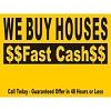 We Buy Houses Nationwide USA Icon
