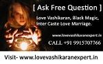 Love Vashikaran Specialist Baba Ji Call +91 9915707766 Icon