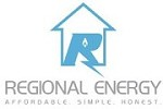 Regional Energy Icon